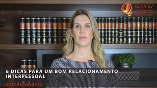 6 dicas para um bom relacionamento interpessoal na sua empresa