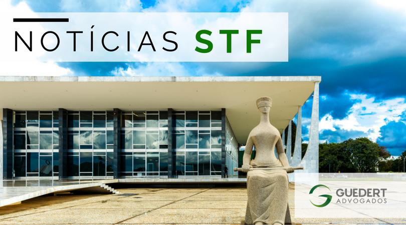 STF decide que incide contribuição previdenciária sobre todas as remunerações do trabalhador