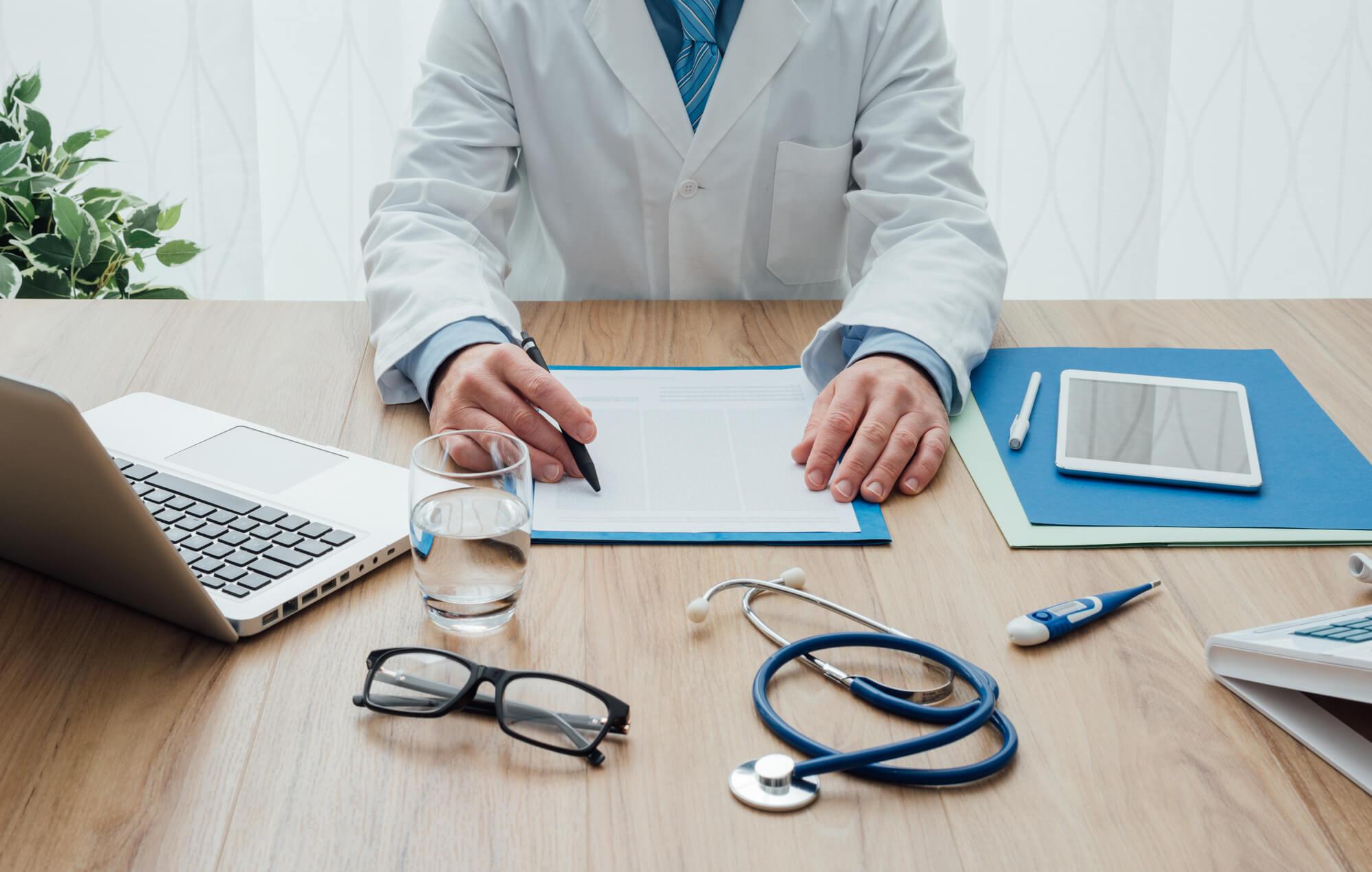 Tire suas dúvidas sobre atestados médicos