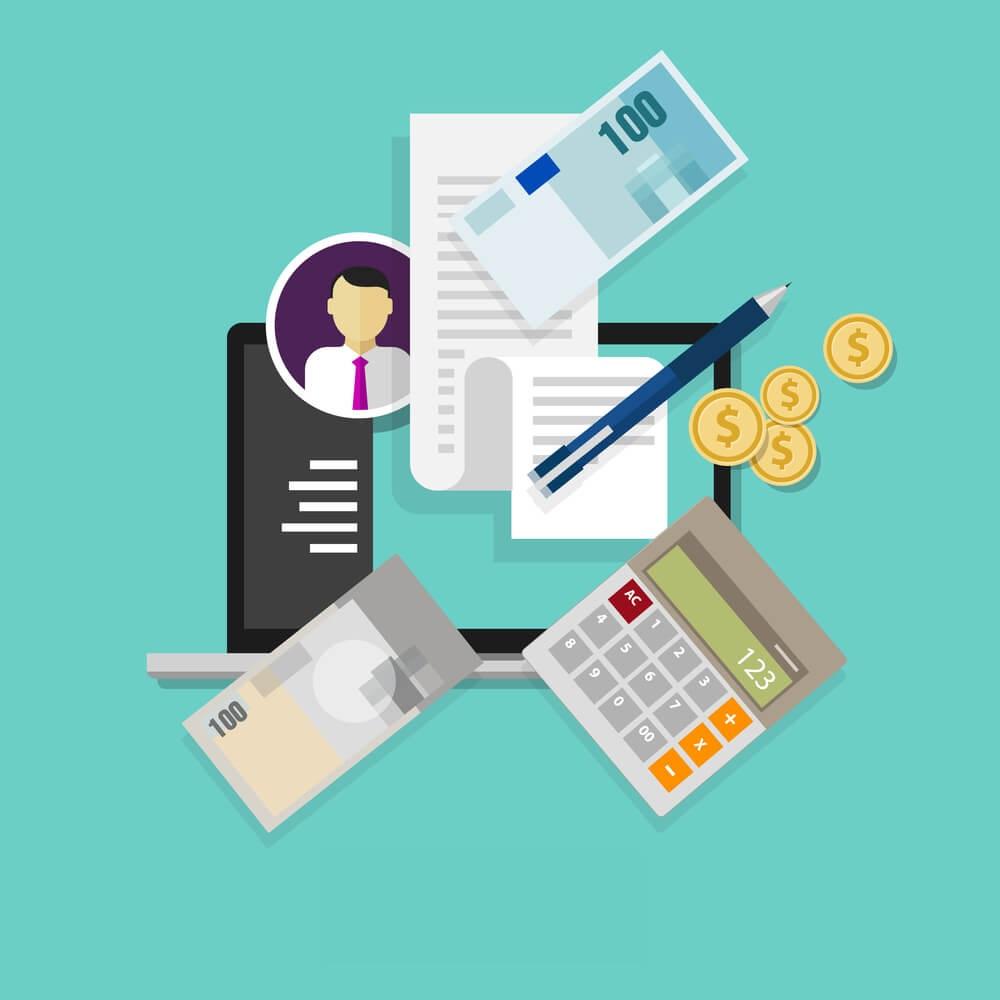 Você sabe quanto custa um funcionário (com os impostos)?