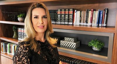 Sócia Bárbara Guedert participa de obra sobre direito falimentar