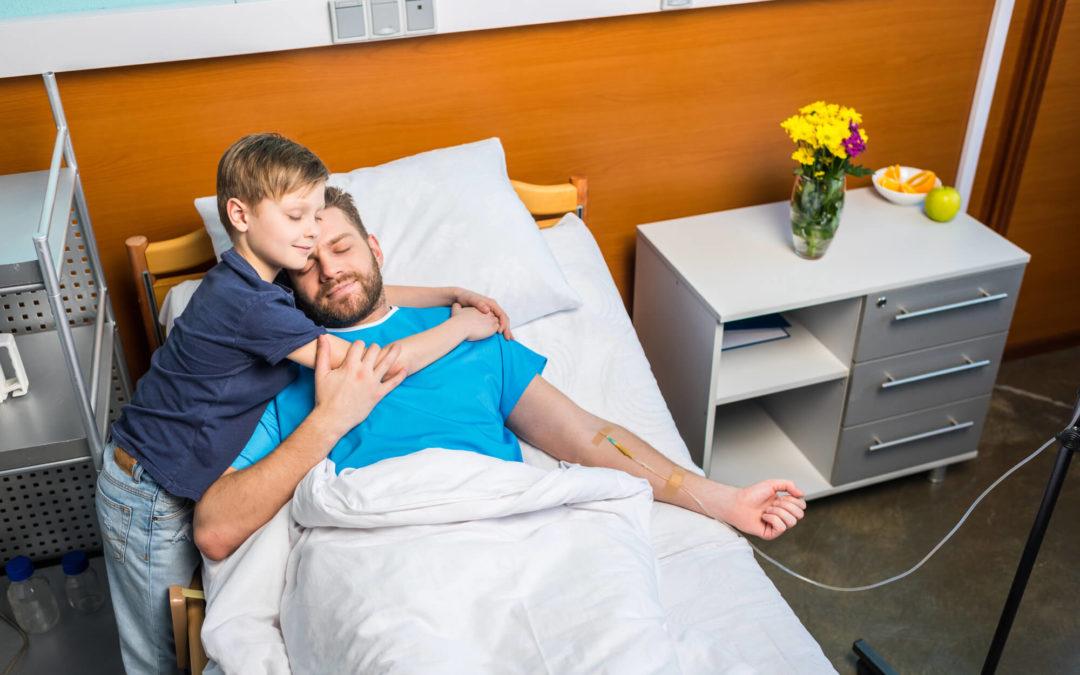 Entenda as diferenças entre auxílio-doença e auxílio-acidente