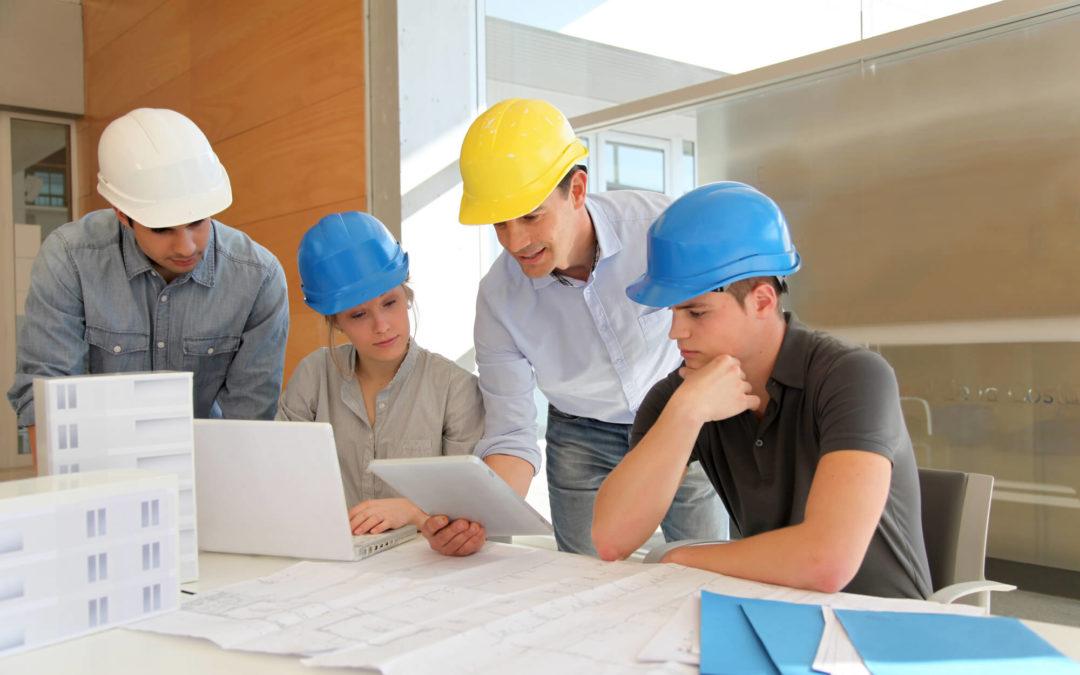 Segurança do trabalho na construção civil: entenda a importância!