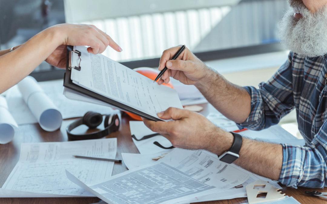 Contrato de prestação de serviço na construção civil: entenda a importância!