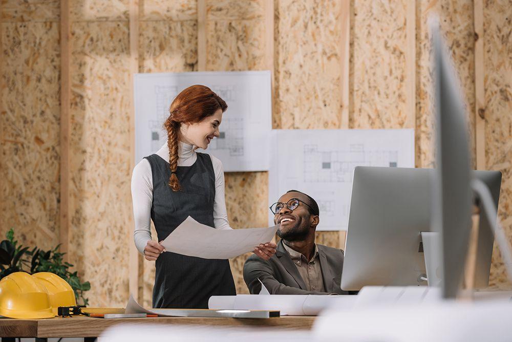 Quais são os principais tipos de contratos na construção civil?