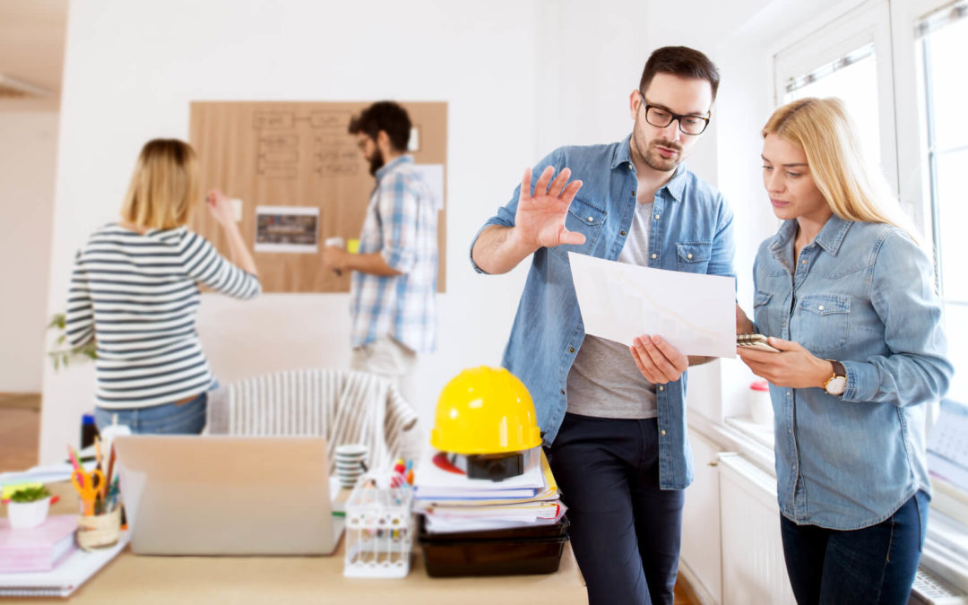 Processos trabalhistas na construção civil: entenda como reduzi-los!