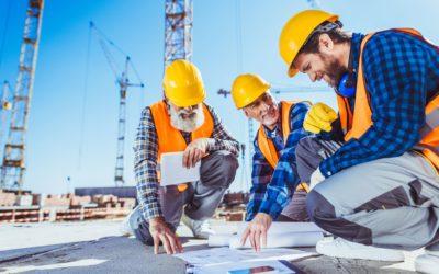 Atividades insalubres na construção civil: conheça as principais e como gerir os riscos
