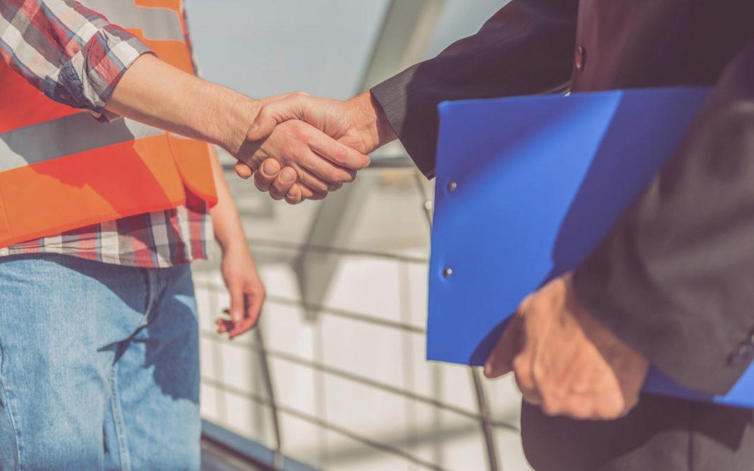 Contratação na construção civil: saiba quais os impactos da reforma trabalhista