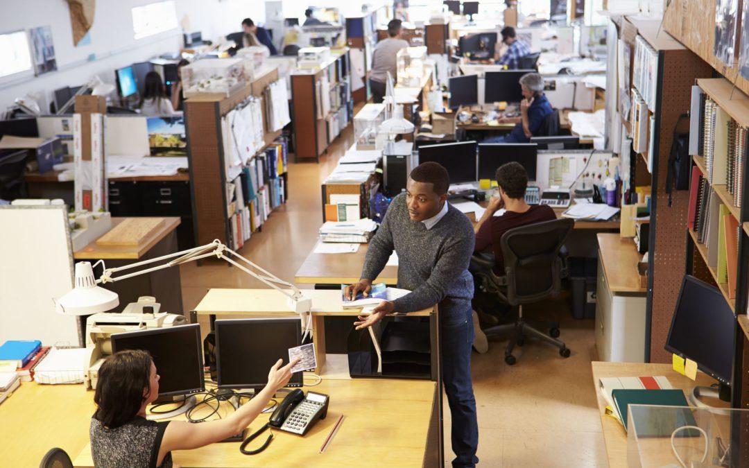 Controladoria jurídica: por que escolher escritórios com esse setor?