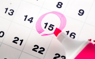 A empresa pode cancelar ou adiar as férias após o aviso ao empregado?